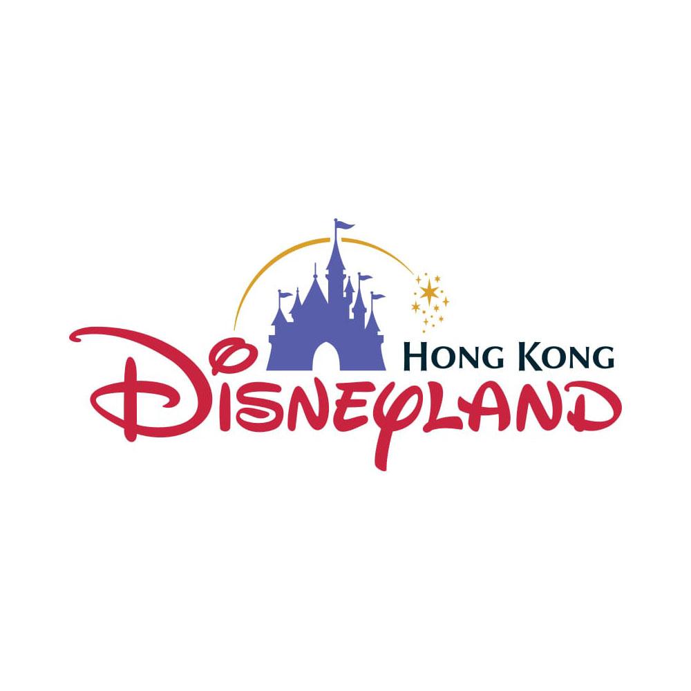 logo hong kong disneyland
