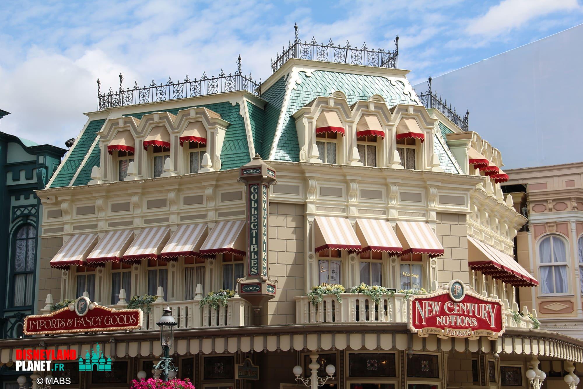 new century notions floras unique boutique disneyland paris