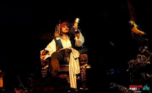 pirates caribbean disneyland paris