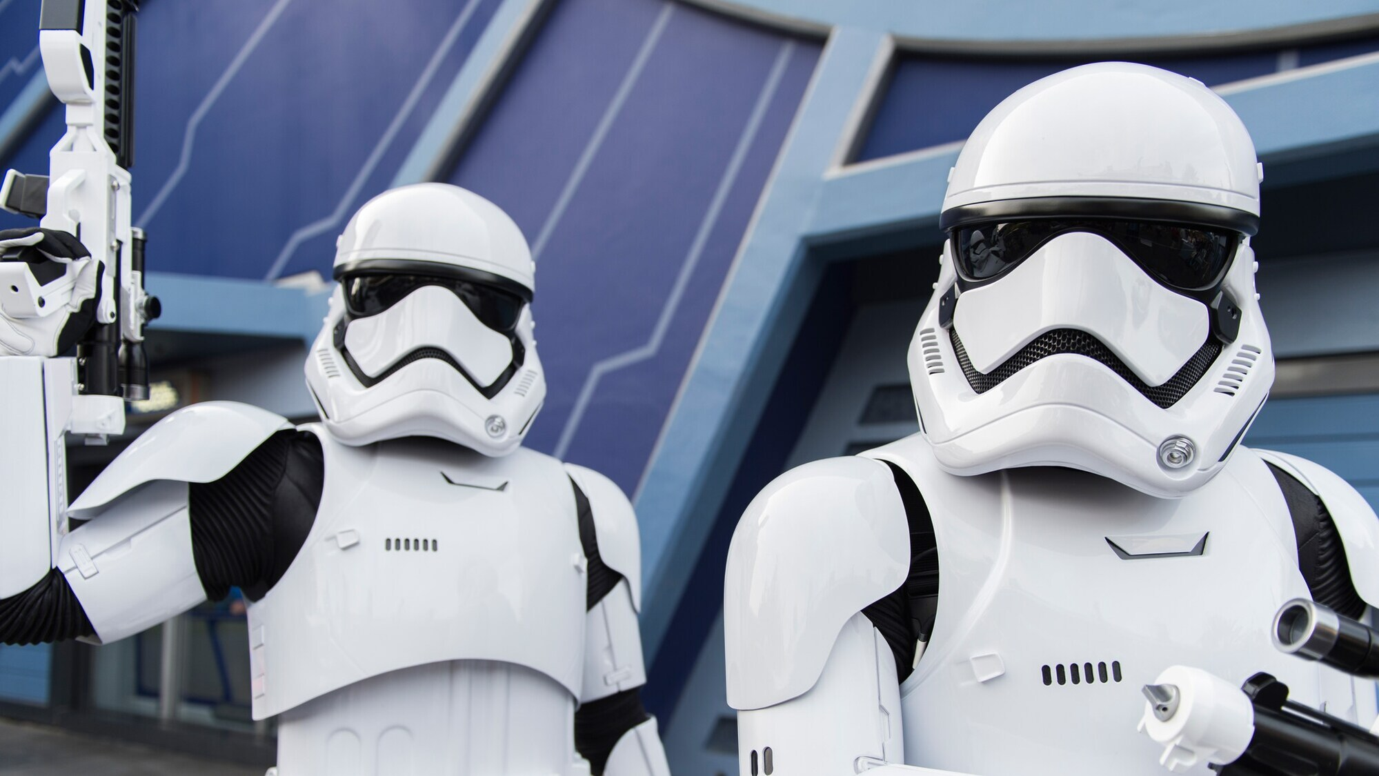 star wars launch bay theater disneys hollywood studios floride