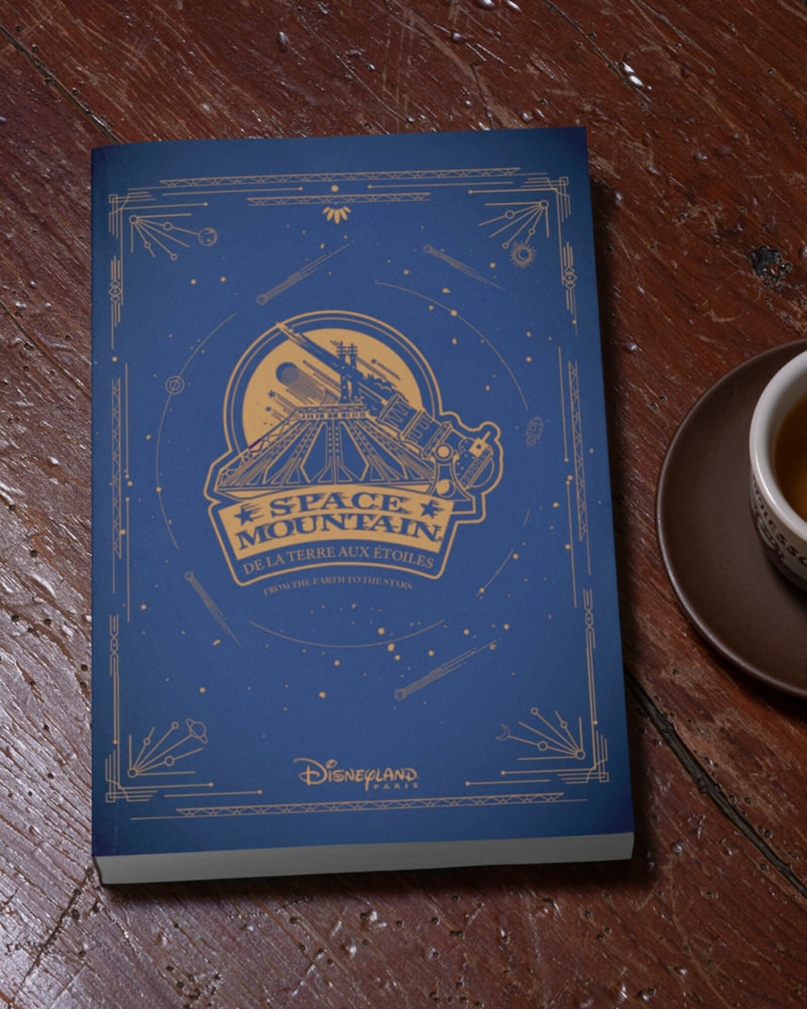 livre space mountain disneyland paris