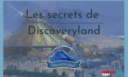 secrets discoveryland disneyland paris