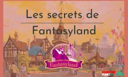 secrets fantasyland disneyland paris