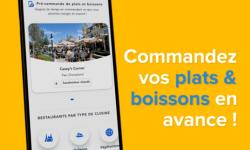nouveaute application disneyland paris septembre 2021